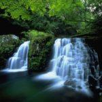 赤目四十八滝で滝巡り、忍者体験をファミリーで楽しむ!