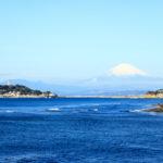 七里ヶ浜の見所を紹介!湘南の魅力が凝縮されたスポット