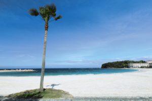 白良浜の魅力を紹介!関西屈指の美しい砂浜が広がる