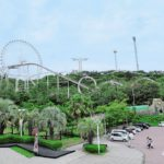 ブラジリアンパーク 鷲羽山ハイランドは陽気で楽しいテーマパーク!