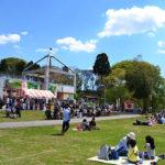 富山市ファミリーパークで動物とふれ合いながら自然を満喫!