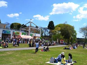 富山市ファミリーパークで動植物とふれ合いながら自然を満喫!
