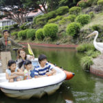 伊豆シャボテン動物公園でサボテン観賞や動物とふれ合う!