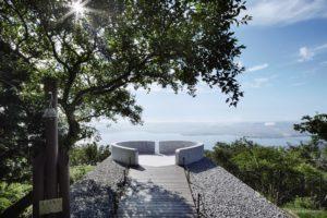 大きな琵琶湖を一望!天空のレジャー施設・びわ湖バレイ