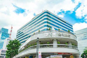 東京交通会館で全国各地のアンテナショップを楽しもう