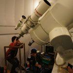 「旭高原元気村」で星空観察や動物とふれあい体験!ロッジに1泊も人気