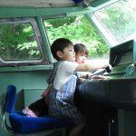 青梅鉄道公園(東京)はデゴイチや0系新幹線の運転席に座れる!ジオラマやミニSLも