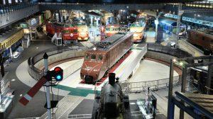 鉄道博物館(埼玉)には運転シミュレータなど人気の体験がいっぱい!