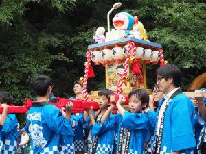 ドラえもんの博物館「藤子・F・不二雄ミュージアム」の見どころと2019年夏イベント