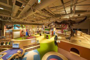 国立科学博物館(上野)は恐竜など見どころ満載!夏休みは「恐竜博2019」も