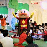 リニューアルした「横浜アンパンマンこどもミュージアム」をレポート!