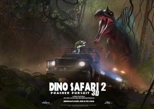 恐竜アトラクションや3D映像も!栃木県の恐竜博物館・公園・パーク5選