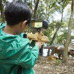 無人島で恐竜を撃退?! 九州の恐竜博物館・公園・テーマパーク9選