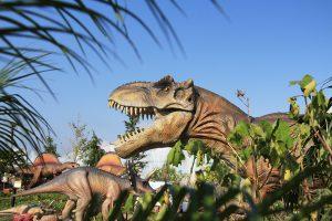 2019年夏休みの「恐竜イベント」18選!恐竜博や特別展、動く恐竜体験など
