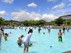 水遊びが楽しい!関西の公園・じゃぶじゃぶ池・湖畔など12選(2019)