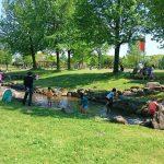 九州の水遊びスポット8選(2019)公園のじゃぶじゃぶ池・ひんやり清流など