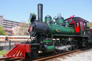 北海道の鉄道博物館・電車スポット5選!昔なつかし馬車鉄道やトロッコ運転体験も