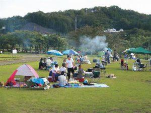 宮城県の日帰りバーベキュー&キャンプ場4選(手ぶら・ペットOK・川遊びなど)