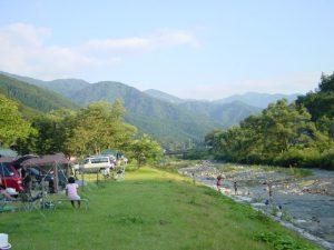 富山県の日帰りバーベキュー&キャンプ場10選(手ぶら・ペットOK・川遊びなど)