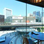 東京を走る新幹線が見えるスポット6選!屋上や公園、カフェ、橋など