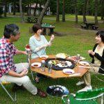 島根県の日帰りバーベキュー&キャンプ場4選(手ぶら・直火・ペットOKなど)