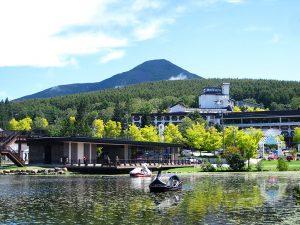 幼児は無料で宿泊・バイキング・遊園地orプール!池の平ホテル(長野)を徹底ルポ
