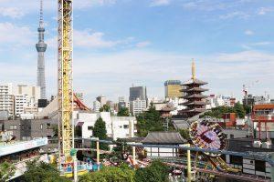 【東京で遊ぶ】小学5年生が徹底取材!東京おすすめスポット31~遊園地・テーマパーク編~