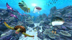 さかなクンと一緒に海の中へ!池袋・サンシャイン水族館の期間限定VRイベント開始!(11月1日から)